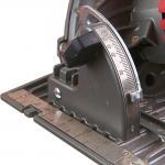 Akumuliatorinis diskinis pjūklas Milwaukee M18 FCS66-0C