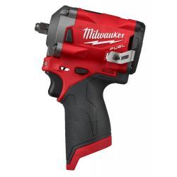 Akumuliatorinis veržliasukis 1/2'' Milwaukee M12 FIWF12-0
