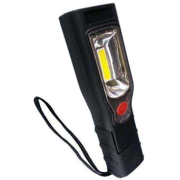 Akumuliatorinė darbo lempa
