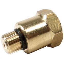 Kompresoriaus testerio adapteris M12